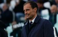 Allegri: 'Ajax - Juventus sẽ là một trận đấu mở'