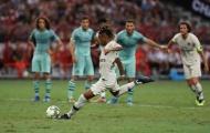 Arsenal hân hoan vì 'kẻ bất mãn' PSG chơi được 5 vị trí khác nhau
