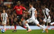 Thương vụ Pogba: Juve trở lại cuộc đua, Man Utd 'một mình chống mafia'