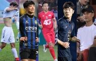 Trước thềm King's Cup: Thầy Park có lo lắng khi các tuyển thủ Việt Nam lận đận?