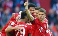 Vừa hủy diệt Dortmund, Muller tuyên bố một phát biểu đanh thép