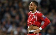 Vừa mới trở lại tập luyện, trụ cột của Bayern lại gặp hạn