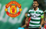 Xác nhận! M.U đã ký hợp đồng với 'Fernandinho 2.0', người thay Matic
