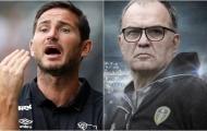 Championship 2018/19: Căng hơn Premier League; Lampard hay Leeds United?