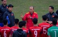 Điểm tin bóng đá Việt Nam sáng 11/04: Thầy Park gọi gần 100 cầu thủ, HAGL nhận hung tin