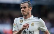 Điểm tin tối 11/04: M.U có mục tiêu thay Herrera; Real chốt giá Bale