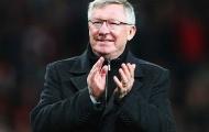 Ở Man Utd luôn có 1 di sản quá lớn mang tên Sir Alex Ferguson