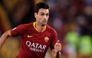 Sau 1 năm khoác áo AS Roma, cựu sao PSG sắp bị đẩy ra đường