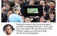 Thắng Man City, sao Tottenham bất ngờ dự đoán về Premier League