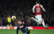 '1 kỹ năng tuyệt vời từ Mesut Ozil'