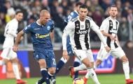 20h00 ngày 13/04, SPAL - Juventus: Số 8 hoàn mỹ cho lần thứ 2 của CR7