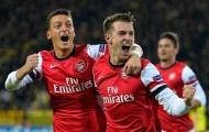 Chứng kiến Ramsey chơi hay như vậy, liệu Emery có thấy lòng xót xa?