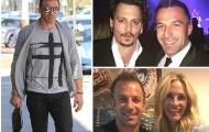 Cựu huyền thoại Juventus 'lột xác' ngoạn mục ở Mỹ