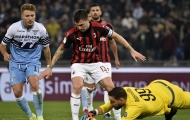 Juventus, AC Milan và những điều đáng chú ý trước vòng 32 Serie A