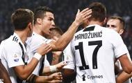 """Juventus quá mạnh, Serie A kém hấp dẫn hơn Premier League"""