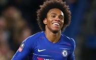 Sao Chelsea: 'Sự có mặt của Hazard là cú hích tinh thần cho toàn đội'