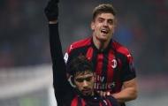Tiết lộ: Chỉ 4 gương mặt chắc chắn ở lại AC Milan sau mùa giải này
