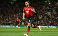 Vì Barca, Man Utd ra quyết định 'then chốt' cho tương lai Mata