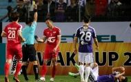 Vì sao các tuyển thủ Việt Nam sa sút phong độ?