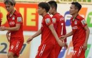 Dư âm HAGL 3-2 Than Quảng Ninh: Khi 3 trò cưng của thầy Park 'bay cao'