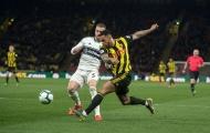 Tiền đạo Watford nói lời khiến fan MU khấp khởi vui mừng