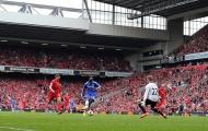 Kẻ giết chết giấc mơ của Liverpool: 'Tôi không tiếc vì đã trừng phạt Gerrard'