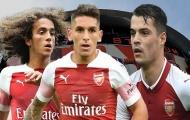 Không Ramsey, 'Kante trắng' sẽ là tương lai của Arsenal?