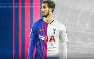 Tottenham 'đại tu': Bán 12 người, mua người 'bị Barca ruồng bỏ' và 'Kyle Walker 2.0'