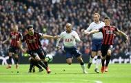 3 điều rút ra trận Tottenham 4-0 Huddersfield: Moura thay thế Kane, sự mưu trí của Pochettino