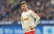 Bayern mừng thầm vì động thái mới nhất của Werner