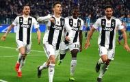 Đây, cái tên sẽ chấm dứt sự thống trị của Juventus tại Italia