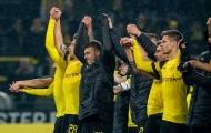 Dortmund giành lại ngôi đầu và đây là phản ứng từ người trong cuộc