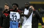 Gennaro Gattuso thay mặt cầu thủ xin lỗi Acerbi vì hành động giơ áo ăn mừng