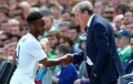 Hodgson tiết lộ chi tiết việc Sterling đã ra mắt Liverpool