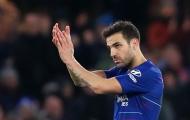 Đúng hay sai, chuyện Fabregas tố cáo mối quan hệ 'cha-con' của Sarri và Jorginho?