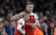 Lộ bảng lương Arsenal: Ramsey chỉ xếp thứ 6, Torreira thua cả 'hàng thải'