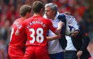 Mourinho nói lời cực chuẩn về đại chiến Liverpool - Chelsea