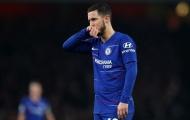 'Nếu là loại người đó, Hazard đã rời Chelsea lâu rồi'
