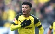 'Ngọc báu' nước Anh lập cú đúp, Dortmund tạm chiếm lại ngôi đầu