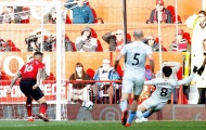 'Rojo đã phá vỡ quy tắc 1 giây'
