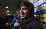 Tại sao chiêu mộ 'Pirlo đệ nhị' là nước cờ đúng đắn của Liverpool?