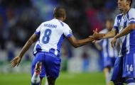 West Ham cử người theo dõi một cái tên của Porto