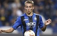 """AC Milan """"đại chiến"""" AS Roma vì sao trẻ người Bỉ"""
