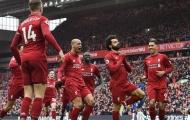 'Cầu thủ Liverpool đó có lẽ bị coi thường nhất Premier League'