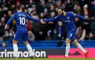 CĐV Chelsea điên tiết: '2 người đó là đồ rác rưởi, nên rời khỏi đội'