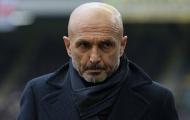 Dù thắng Frosinone, Luciano Spalletti vẫn cảm thấy chưa an tâm