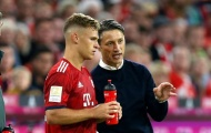 Sao trẻ Bayern lên tiếng bênh vực ông thầy sau những chỉ trích