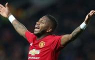 SỐC: Solskjaer so sánh Fred với 2 'bom xịt' Man Utd