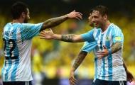 Bạn thân của Messi sắp chốt tương lai