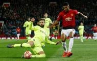 Sao Barca: 'Thắng lợi 1-0 trước Man Utd rất nguy hiểm'